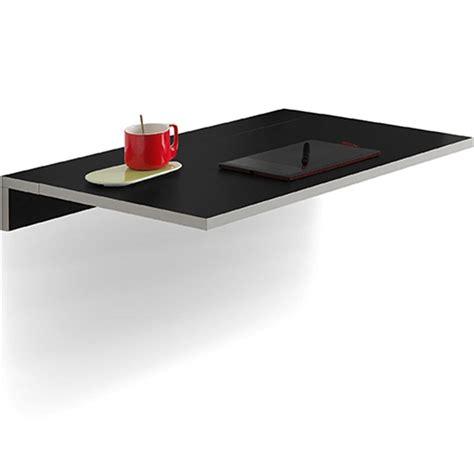 mesa de cocina abatible mesa abatible de cocina para pared pr 225 ctica en color blanco