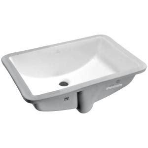bathroom ls home depot anzzi pegasus series 8 5 in ceramic undermount sink basin