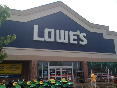 lowe s home improvement warehouse easton columbus oh