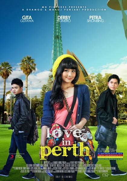 film remaja favorit indo movie love in perth 2010 lensa sinema