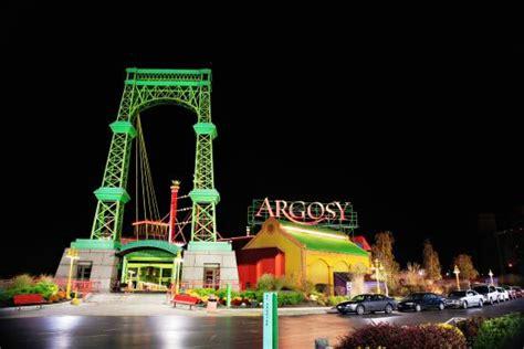 Hit The Buffet Review Of Argosy Casino Alton Alton Il Argosy Casino Buffet