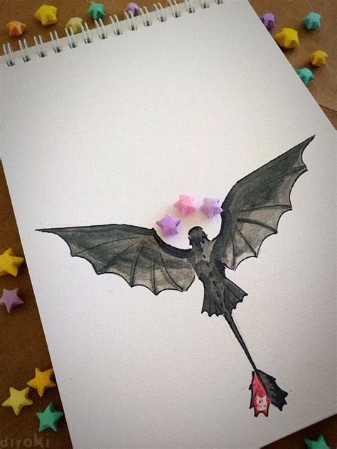 Toothless Origami - 60 best origami images on origami