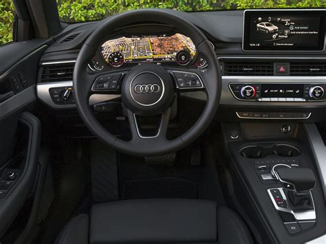 new 2017 audi a4 price photos reviews safety ratings