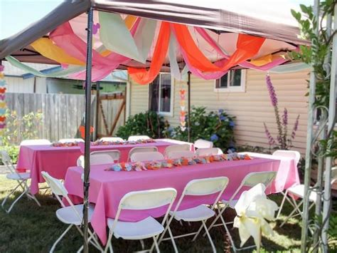 minnie mouse backyard party 17 best images about christening on pinterest