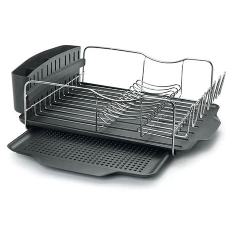 in sink dish rack stainless steel stainless steel dish drying rack in dish racks