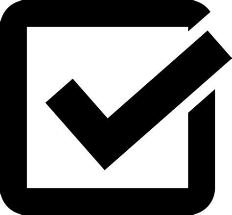 Higher Right Background Check 무료 벡터 그래픽 체크 박스 아이콘 눈금 표시 수정 선택 확인 Pixabay의 무료 이미지