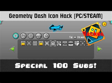 steam icons geometry dash full download geometry dash new steam icons