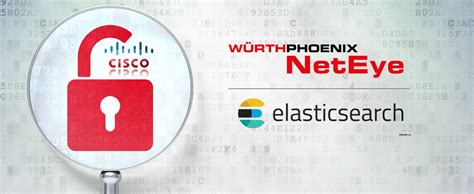 Sending Cisco Syslogs To Elasticsearch A Simple Guide Www Neteye Blog Com Elasticsearch Get Template