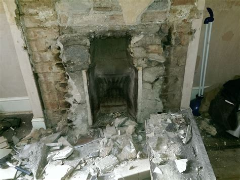 Fitting A Fireplace Insert by Fitting Of 2 Cast Iron Fireplace Inserts Chimneys