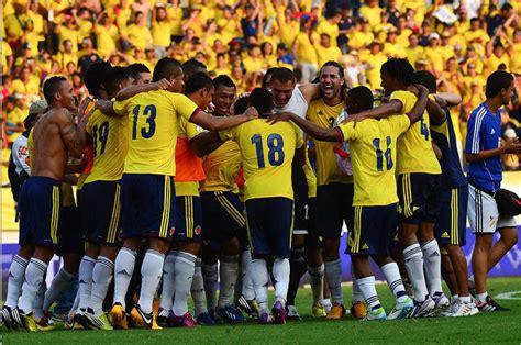 imagenes para perfil seleccion colombia jugadores de colombia usar 237 an su nombre y no su apellido