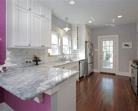 gray  white granite home design ideas pictures