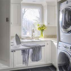 20 laundry room cabinets with small space ideas