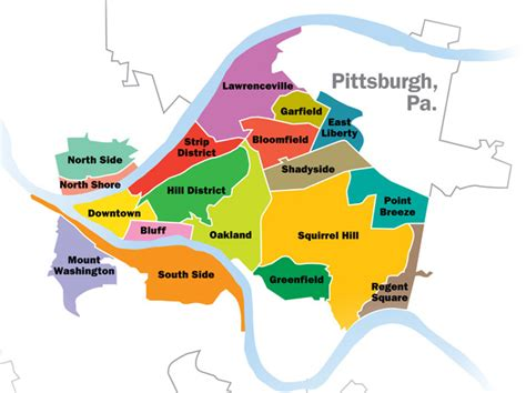 what pittsburgh s neighborhoods do best pittsburgh
