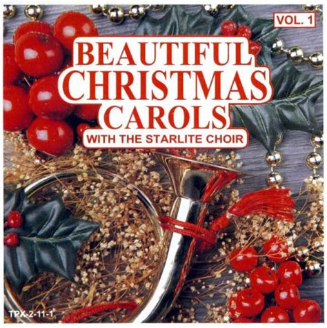 release beautiful christmas carols   starlite choir musicbrainz