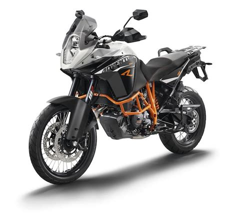 Ktm 1190 Wheelie 2016 Ktm 1190 Adventure R Buyer S Guide