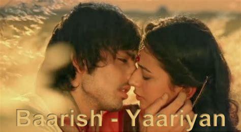 song of 2014 baarish yaariyan 2014 hd song