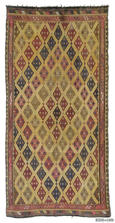 turkish rugs toronto k0010558 vintage turkish jijim rug