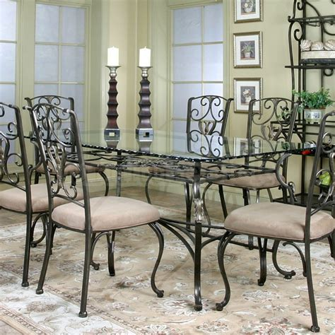 rectangle dining room table sets rectangle dining room sets marceladick