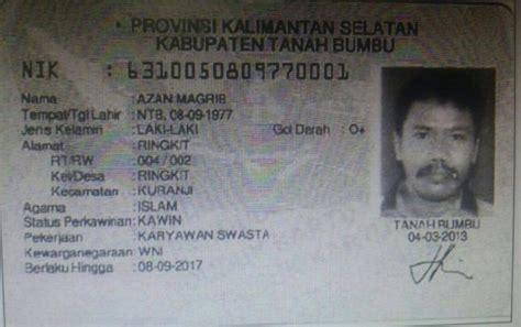 membuat nama orang korea nama pria ini azan magrib saking viralnya pas polisi