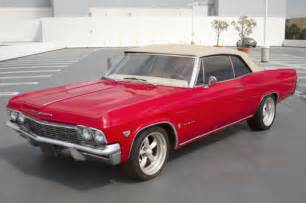 1965 chevy impala owned by 50 cent for sale