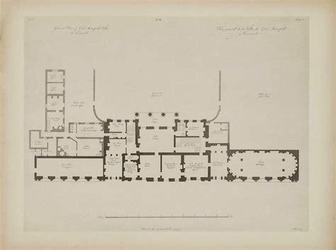 floorplan robert kenwood house ground floor plan kenwood house floors robert ri chard and