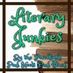 Junkie Links 3 by Literary Junkies Link Pink Heels Pink Truck