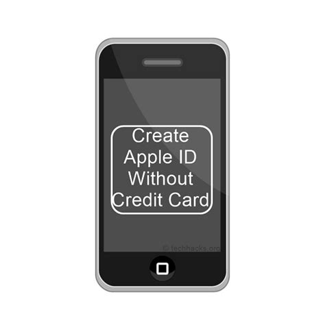 how to make iphone id without credit card how to create apple id without credit card