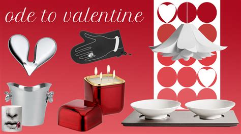 Ode To Valentino by Valentines Day Design A Moodboard