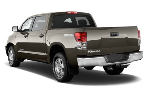 Toyota Tundra Cer 2012 Toyota Tundra Reviews And Rating Motor Trend