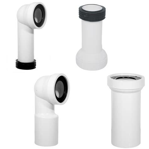 Wc Abflussrohr Undicht toilettenrohr anschlussrohr toilette wc abfluss anschluss