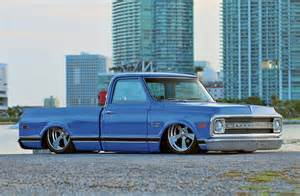 1969 Chevrolet C 10 1969 Chevrolet C10 Ol Blue