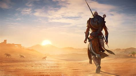 assassin s creed origins will have photo mode loot boxes explained player one