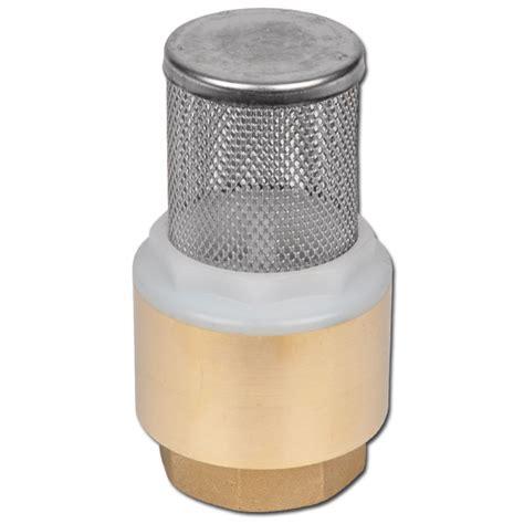 Magnetventil Für Wasser by Fu 223 Ventil Leichte Bauform Messing Diverse Ausf 252 Hrungen