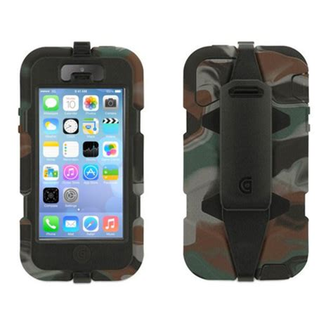 Griffin Survivor Iphone 5 5s griffin technology survivor for iphone 5 5s