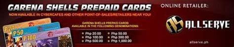 tutorial carding shell garena top up prepaid card