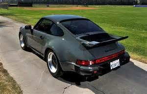 1976 Porsche 930 Turbo 1976 Porsche 930 Turbo Steve Mcqueen