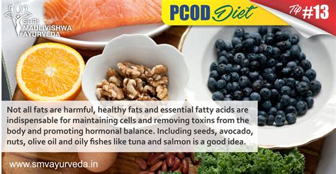 healthy fats pcos pcos diet and nutrition diet tips dos and donts