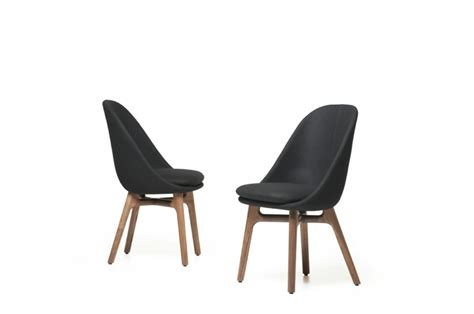 Black Comfy Chair Design Ideas Chaise De Salle 224 Manger En Style Industriel
