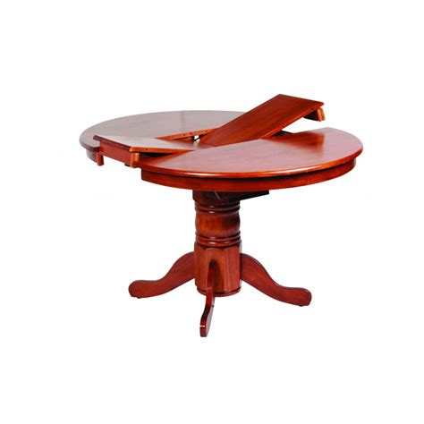 pedestal dining tables with extension jaguar single pedestal extension dining table