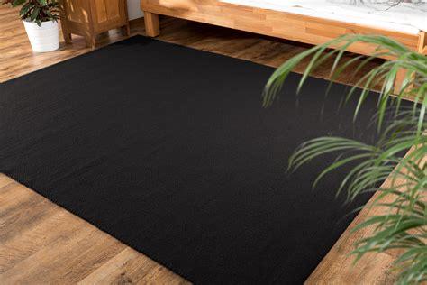 Einf 228 Rbige Schwarze Teppiche