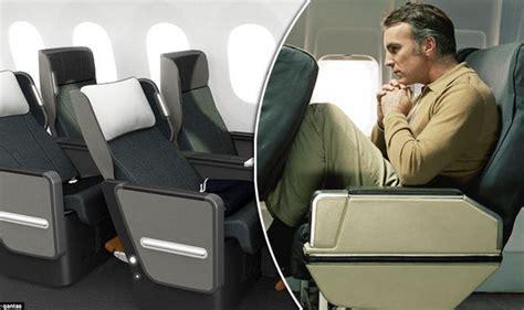 qantas airlines seats qantas launches new reclining seats that won t irritate