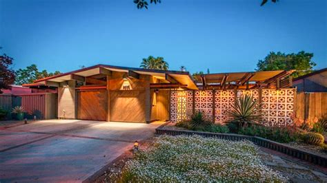 what is an eichler home what are eichler homes mid century modern architectural