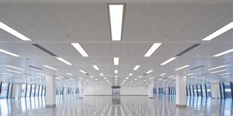 commercial lights commercial led lighting modern place led lighting