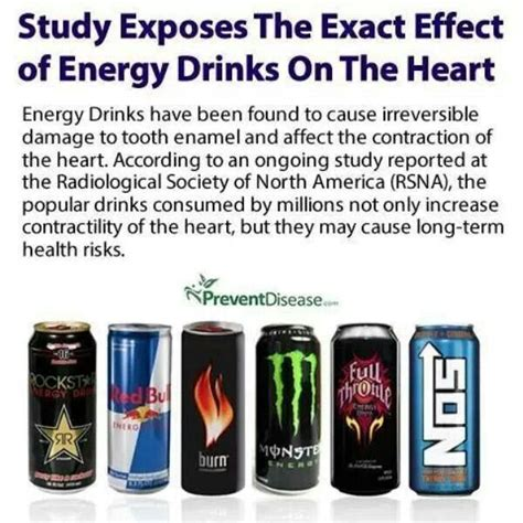 energy drink bad for you 17 best images about energy drink dangers on