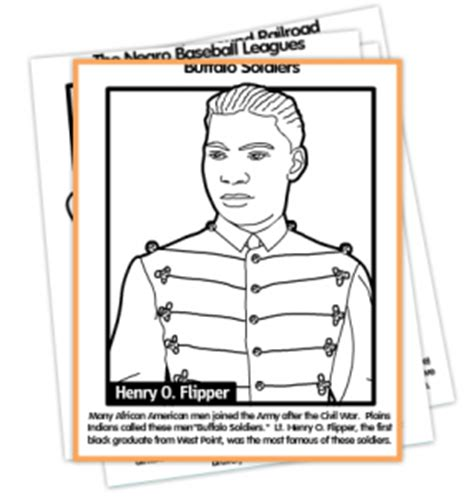 nick jr black history month coloring pages black history month the angela joy blog
