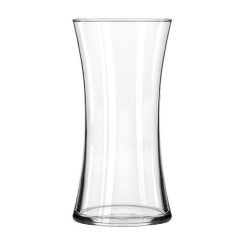 Clear Vases Libbey Sydney Clear Glass Vase Home Decor