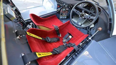 porsche 917 interior the world s most legendary porsche 917k 004 017 is now
