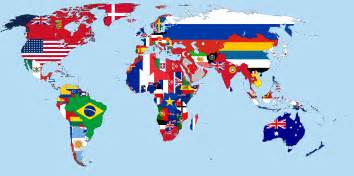 flag map flag map of the world in 1914 vexillology