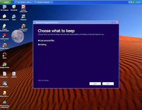 sle of windows 10 microsoft starts 40 windows 8 upgrade sales computerworld