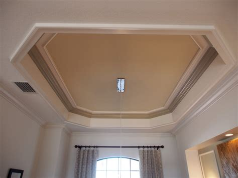 dining room tray ceiling tray ceiling room design modern ceiling design interior designs